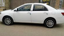BYD G3 2013 For sale - White color