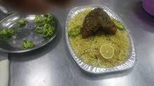 السالمية مطعم طبخ كويتي يعمل واكلات لذيذة