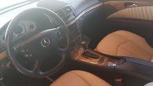 مرسيدس E280 Avantgarde