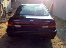 1997 Nissan Maxima for sale