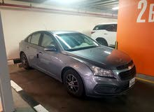 Car for Sale Chevrolet Cruze 2016