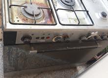 للبيع فرن ايطالي اصلي بحالة ممتازة مقاس 60×90 For sale, original Italian oven,