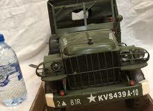 new military truck- شاحنة عسكرية