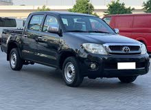 Toyota Hilux 2011 Automatic