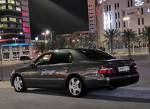للبيع لكزس ls430 مديل 2004 نص الترا وارد