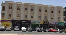 Shop Space for Rent In Aziziya