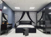 غرفة نوم جديدة ، تركية ، سبب البيع خاص