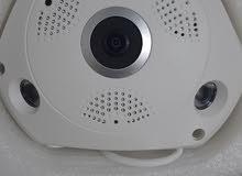 كاميرا مراقبة 360° ..رواتر زين 3g