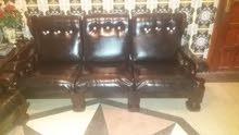 fauteuille cuir