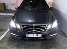 mercedes for sale low milage