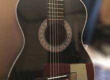 جيتار ania كلاسيك