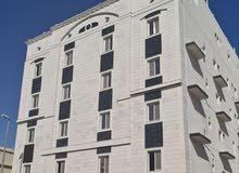 شقه 5 غرف بجده حي المروه 3 شمال شارع حراء