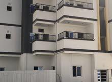 شقة ارضية للبيع