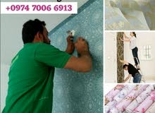 Upholstery , cloth,changing,repairing , making new sofa ,curtain,wallpaper,berkh
