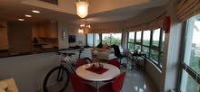luxury apartment 1 bedroom in Tala amwaj 450bh