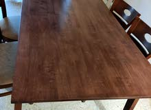 Dinning Table 6 seater for sale
