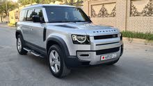 2020 Land Rover Defender 110 لاند روفر دفندر