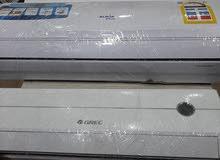 مكيف اسبلت مستعمله شبه جديده للبيع جوال 0505620394
