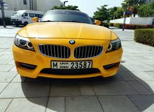 Bmw z4 m35i 6cylinder twin turbo