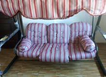 مرجيحة 3مقاعد استخدام خفيف للبيع