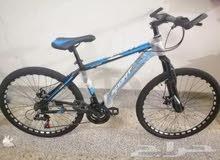 عرض خاص دراجة رياضية سيكل مع 13 هديه