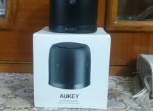 مكبر صوت مجسم ومضخم من شركة Aukey