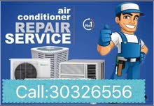 ac maintenance buy and sell....
