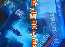 أشرطة سوني 4 مستعملات للبيع 3 اشرطة ب 10 ريال فقط