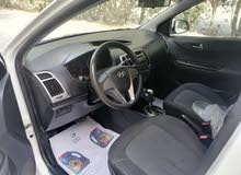 للبيع هيونداي i20 موديل 2013