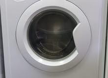 INDESIT WASHING MACHINE WITH 7KG CAPACITY
