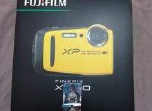 كاميرا فوجي فيلم XP120