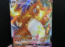 Pokémon TCG Card
