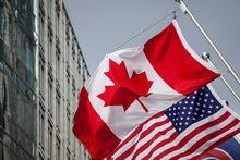 الترجمه القانونية . الهجرة . الدراسة . الاستثمار . كندا . أمريكا
