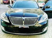 للبيع هيونداي سينتينال بحالة ممتازة For sale Hyundai Centennial Excellent Condition