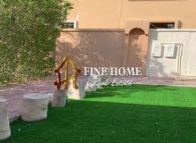 فيلا 3 غرف نوم مع حديقه خاصه شامل مياه وكهرباء