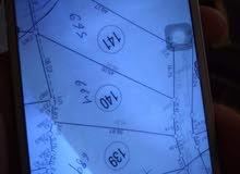 قطعة ارض تصنيف a حدود بلدية في ابو هلال دورا