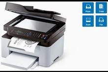 Samsung Xpress M2070F Laser Multifunction Printer