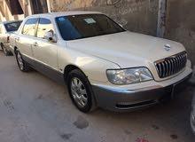 Hyundai Equus 2005 For Sale
