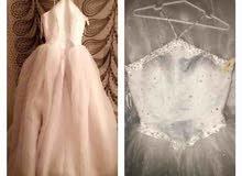 فستان زواج ماركة نعومي