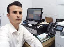 كابتن ويتر او مساعد مدير تونسي يطلب عملا