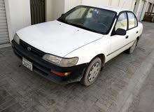 for sale corolla 93 1.6