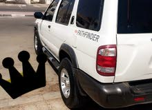 Pathfinder 2001 - Used Automatic transmission
