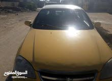 Chevrolet Optra 2011 - Used