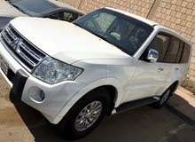 Mitsubishi Pajero 2010 For Sale