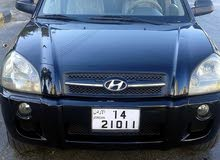 2006 Used Hyundai Tucson for sale