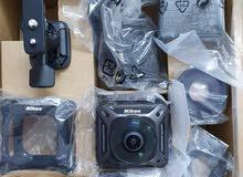 Keymission 360 4K(UHD) Action Cam