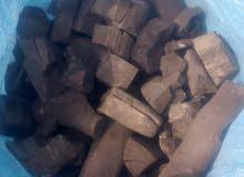 للبيع فحم نيجيري للمشاوي