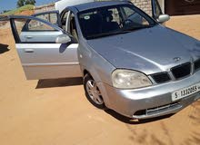 Automatic Daewoo 2007 for sale - Used - Zawiya city