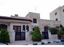 4 rooms 3 bathrooms apartment for sale in Irbid30 Street