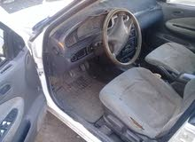 Nissan Pickup car for sale 1993 in Amman city